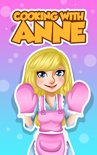 Cooking Anne Games