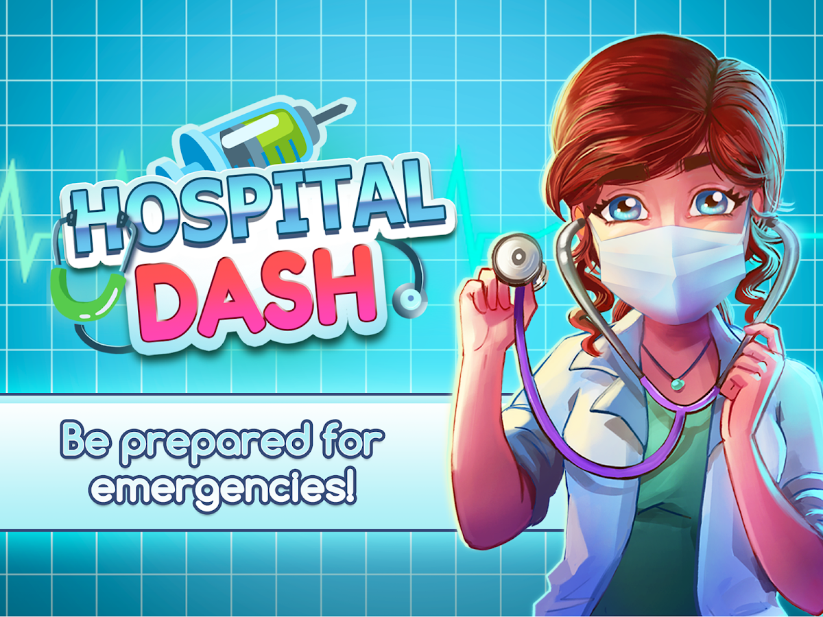 Hospital Dash for android phone