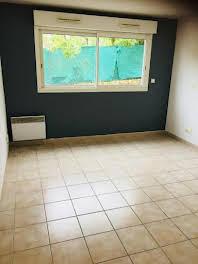 Studio 20,4 m2