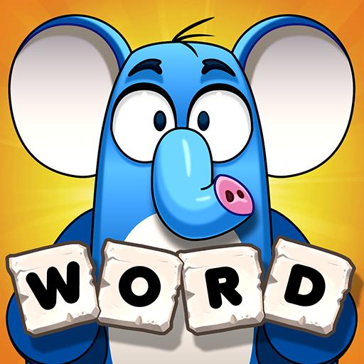 Crossword Safari: Word Hunt