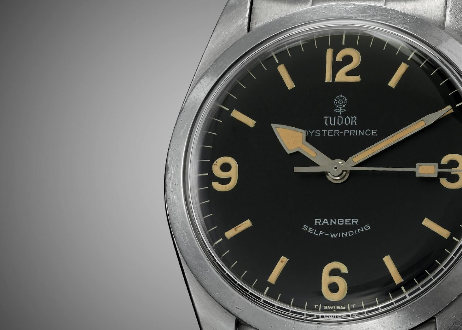 TUDOR Watches   History   From 1960 to 1969