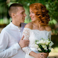Wedding photographer Andrey Vaganov (andreyvaganov). Photo of 16.03.2016