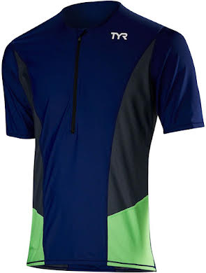 TYR Competitor Multi-Sport Top - Men's alternate image 1