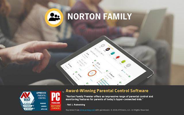 Norton™ Family