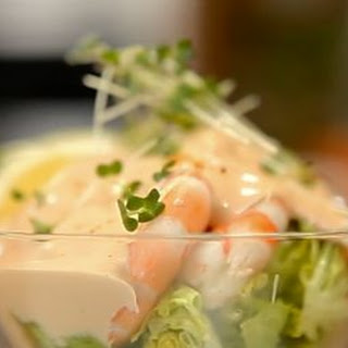 Prawn and Langoustine Cocktail Recipe