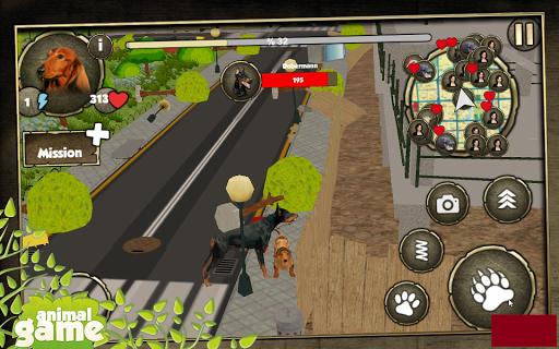 玩免費模擬APP|下載大城市的狗 app不用錢|硬是要APP