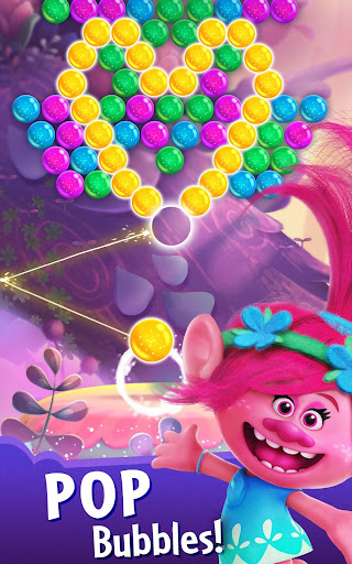 DreamWorks Trolls Pop screenshots 13