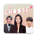 You Choose! Interactive Romance Story Game icon