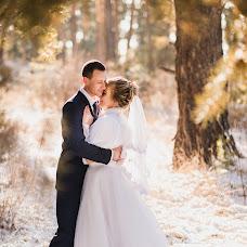 Wedding photographer Olesya Melshikova (eridan). Photo of 04.12.2017