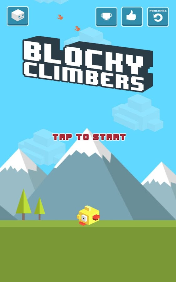Blocky-Climbers 16
