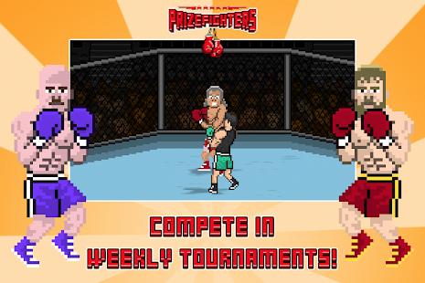 Prizefighters v2.6 APK Full