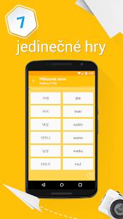 Naučte se Korejský 6000 Slov - náhled