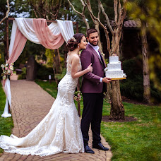 Wedding photographer Natalya Shatunova (tusikphoto). Photo of 15.04.2017