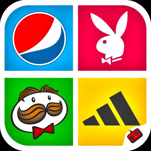 Guess Brand Logos (game)