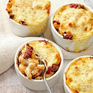 Make-Ahead Pastitsio