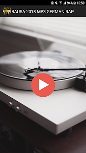 BAUSA 2018 MP3 GERMAN RAP - náhled