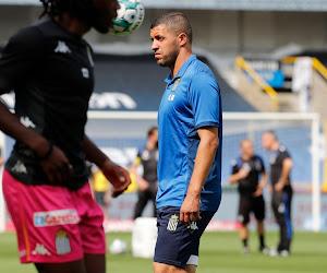 Charleroi s'impose en amical contre le RWDM