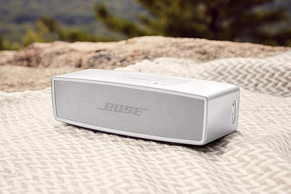 Altavoz bluetooth Bose Soundlink Mini II