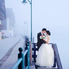 Wedding photographer Raifa Slota (Raifa). Photo of 26.02.2016