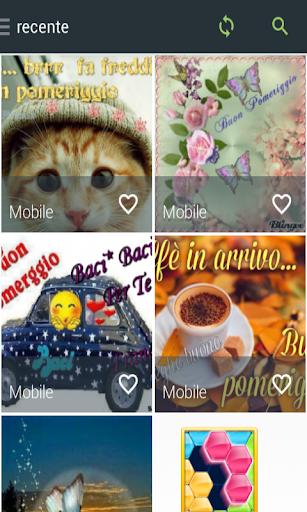 Buon Pomeriggio 3.5.4.5 screenshots 2