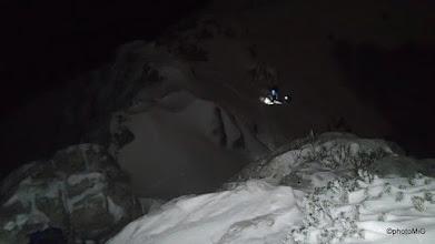 Photo: Na grebenu Snježnika