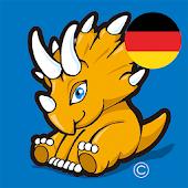 German For Kids & Babies Full