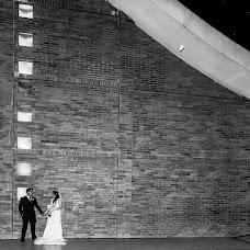 Wedding photographer Francisco Teran (fteranp). Photo of 25.09.2017