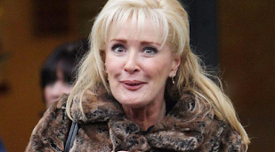 Beverley Callard: Liz's Corrie clothes are getting worse