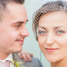 Wedding photographer Mathias Schneider (schneidersfamil). Photo of 02.06.2014