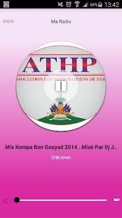 ATHP RADIO - náhled