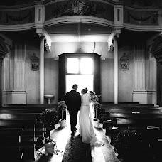 Wedding photographer Mirko Turatti (spbstudio). Photo of 17.10.2017