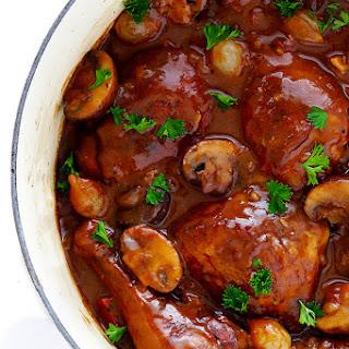 French Pork Main Dish Recipes