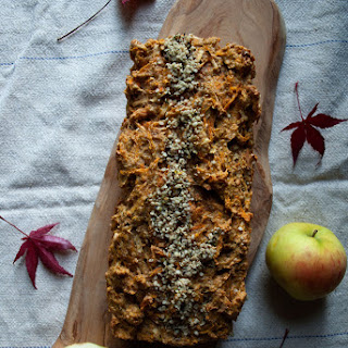 Apple Spice Loaf Healthy Recipes
