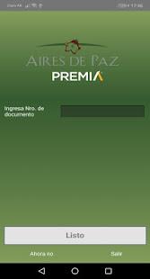 Aires de Paz for PC-Windows 7,8,10 and Mac apk screenshot 1