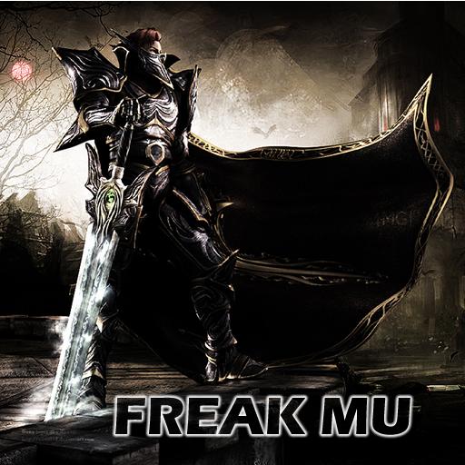 FREAK MU file APK for Gaming PC/PS3/PS4 Smart TV