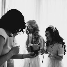 Wedding photographer Anton Nadtochiy (Ndtch). Photo of 12.07.2016