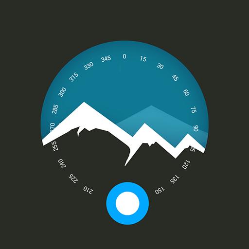 Altimeter - Ler Icon