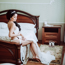 Wedding photographer Liliya Suchkova (lilmalil). Photo of 25.08.2015