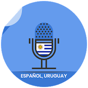 Espanol (Uruguay) Voicepad - Speech to Text