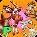 Three Billy Goats Gruff icon