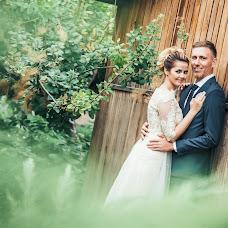 Wedding photographer Anton Bedrickiy (abedritskiy). Photo of 09.11.2017