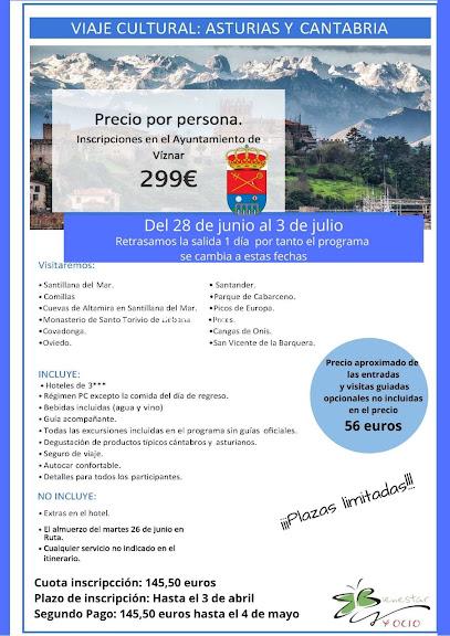 Viaje Cultural Asturias 2020