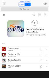 APPRADIO.PRO - BETA screenshot 2