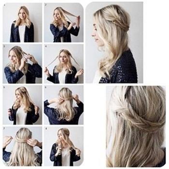 女性のためのヘアスタイル