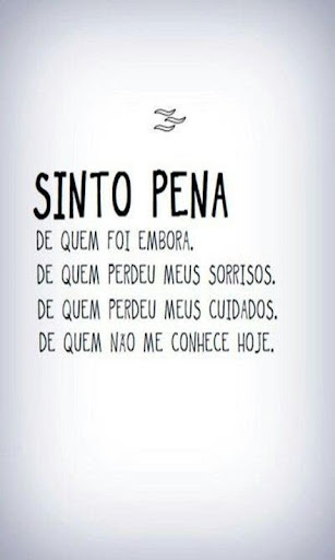 Frases Depressivas Em Português Apps On Google Play
