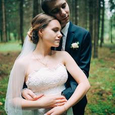 Wedding photographer Mariya Pulich (MariyaPulich). Photo of 11.09.2016