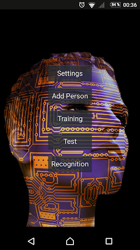 Face Recognition - Apps on Google Play