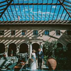 Wedding photographer Dani Mantis (danimantis). Photo of 26.10.2018