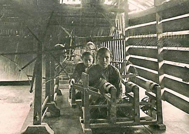 19 bức ảnh về cuộc sống Việt Nam cách đây 100 năm - ảnh 13