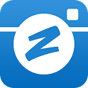 FotoZap Camera icon
